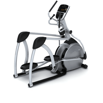 Vision S60 Elliptical showing how good the machine is